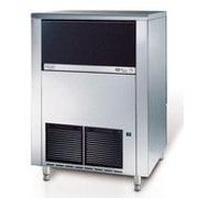 Brema 22'' 286 lb. Freestanding Ice Maker