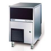Brema 19.6'' W 209 lb. Freestanding Ice Maker