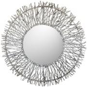 Aspire Iker Tree Branch Wall Mirror