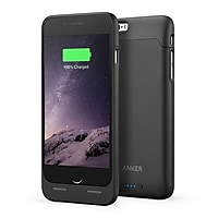 Anker Ultra Slim Extended Battery Case for iPhone 6 / 6s + $5 Gift Card