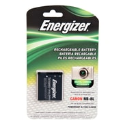 Energizer® Digital Replacement Battery NB-8L for Canon PowerShot A1200, A2200, A3000, A3100 and A3200 (1809245)