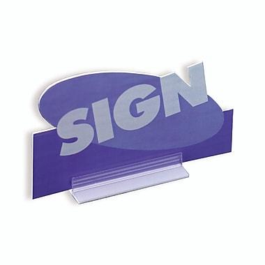 IDL Displays Supergrip Display Holder with Adhesive, 1