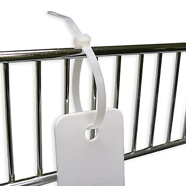 IDL Displays Releasable Lock Strap, 7-1/2