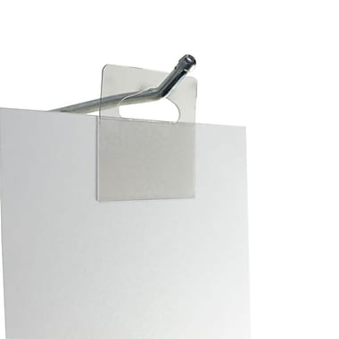 IDL Displays Individual Slot Hang Tabs, 2
