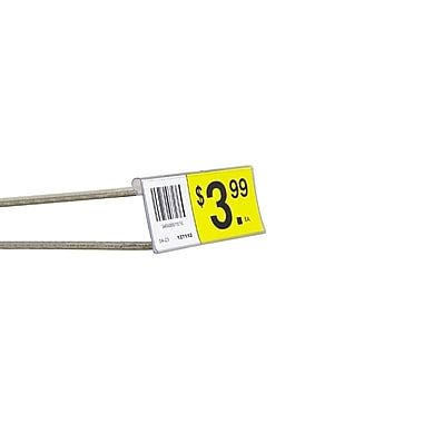 IDL Displays Data-Trac T-Scan Hook Holds Labels, 25/Pack