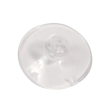 IDL Displays Economy Large Suction Cup, 50/Pack