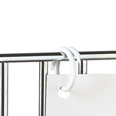 IDL Displays Spiral Ring, 50/Pack