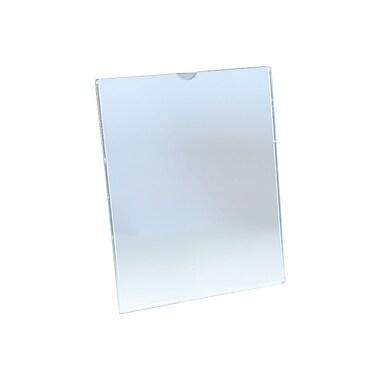 IDL Displays Tru-Vu Plain Print Holder, 8-1/2