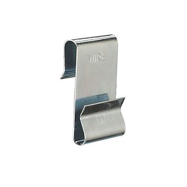 IDL Displays Metal Power Wing Clip, 25/Pack