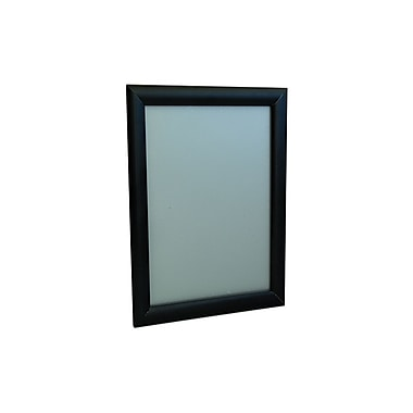 IDL Displays Klik Frame Wallmount, Black, 11