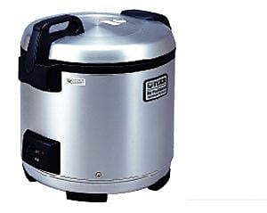 Tiger 20-Cup Electric Rice Cooker and Warmer WYF078275564927