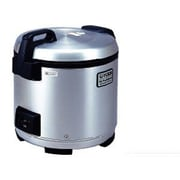 Tiger 20-Cup Electric Rice Cooker and Warmer