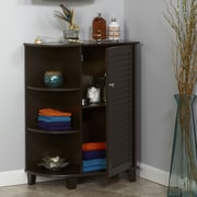 RiverRidge Home Products Ellsworth 23.63'' x 31.1'' Free Standing Cabinet; Espresso