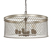 Capital Lighting Eastman 6 Light Foyer Pendant