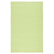 Thom Filicia Rugs Thom Filicia Key Lime Indoor/Outdoor Rug; 2' X 12'