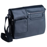 Mancini Manhanttan Messenger bag for 14.1  Laptop and Electronic Tablet