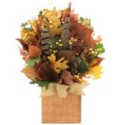 Urban Florals Pheasant Charm Tabletop Basket