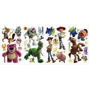 Wallhogs Disney ''Toy Story 3'' Cutout Wall Decal