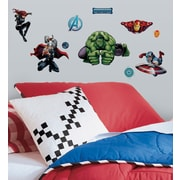 Wallhogs Marvel Comics ''The Avengers'' Assemble Wall Decal