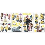Wallhogs Despicable Me 2 Movie Wall Decal