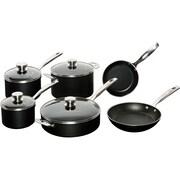 Ballarini Verona 10-Piece Aluminum Non-Stick Cookware Set