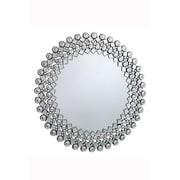 Elegant Lighting Modern Mirror