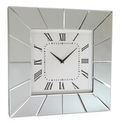 Aspire Allie Wall Clock
