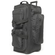 Netpack Stand Alone 30'' 2 Wheeled Travel Duffel; Black