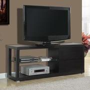 Monarch Specialties Inc. TV Stand; Cappuccino