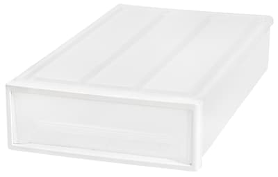 IRIS Underbed Storage Drawer, 4 Pack (130202) 1823516