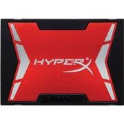 Disques SSD HyperX Savage SATA 3, 2,5 po
