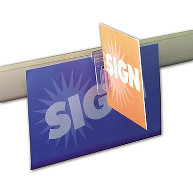 IDL Displays Supergrip 90 Degree Highlighter Clip, 3/4