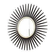Abbyson Living Alexandra Wall Mirror