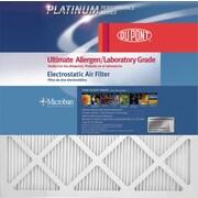DuPont ProClear Maximum Allergen Electrostatic Air Filter; 12'' x 24''