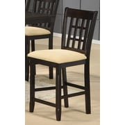 Hillsdale Tabacon 25'' Bar Stool with Cushion