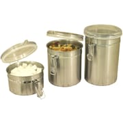 Cook Pro 3 Piece Storage Container Set