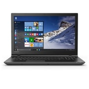 "Toshiba Satellite C55-C5243 15.6"" Notebook, Intel Core i3-4005U, 4GB RAM, 750GB HDD, Windows 10 Home, Black"
