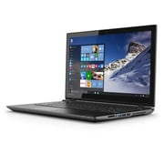 "Toshiba Satellite C55Dt-C5245 15.6"" AMD A8-7410 1TB HDD 6GB RAM Windows 10 Home Laptop, Black"