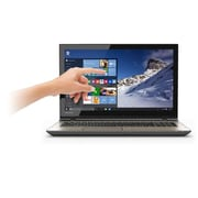 "Toshiba Satellite S55T-C5249 15.6"" Notebook, Intel Core i7-4720HQ, 12GB RAM, 2TB HDD, Windows 10 Home, Metal"