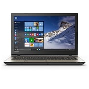 "Toshiba Satellite S55-C5260 15.6"" Notebook, Intel Core i7-5500U, 8GB RAM, 1TB HDD, Windows 10 Home,Metal"
