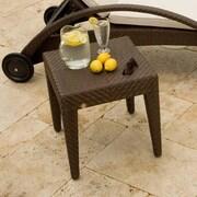 Hospitality Rattan Soho Patio End Table