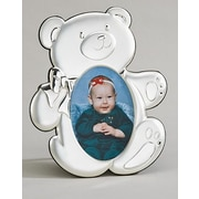Creative Gifts International Teddy Bear Picture Frame