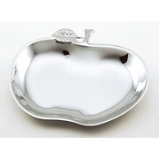 Creative Gifts International Apple Dish