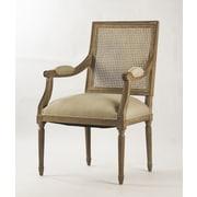 Zentique Inc. Louis Arm Chair