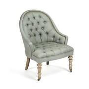 Zentique Inc. Tristan Tufted Club Chair