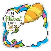 "Eureka Dr. Seuss 5.5"" x 5.5"" Oh The Places You'll Go Paper Cut Outs (EU-841541)"