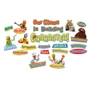 "Eureka Muppets 21"" x 6"" Character Trait Mini Bulletin Board Set (EU-847221)"