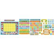 "Eureka Dr. Seuss 24"" x 17"" Calendar Bulletin Board Set (EU-847695)"