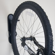Gear Up Inc. Black Series 1 Bike Vertical Wall Mount