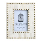 Shiraleah Studded Picture Frame